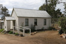 Highfields Baptist Church - Former 16-08-2019 - John Huth, Wilston, Brisbane