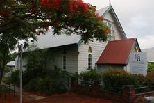 Hill End Uniting Church - Former 13-01-2017 - John Huth, Wilston, Brisbane