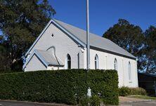 Hills Alliance Church 12-09-2020 - Peter Liebeskind