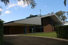 Hills Church 12-11-2017 - John Huth, Wilston, Brisbane
