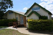 Hills Church - Op Shop - Formertly a Baptist Church 12-11-2017 - John Huth, Wilston, Brisbane