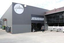 Hillsong Church 06-01-2019 - John Huth, Wilston, Brisbane