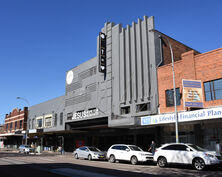 Hillsong Church - Newcastle