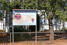 Hillston Uniting Church