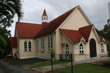 Hinterland Baptist Church