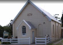 Hinton Baptist Church