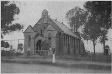 Holroyd Uniting Church 00-00-1906 - 'Fifty Years of Pilgrimage' - 1894 ~ 1944. See Note.