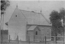 Holroyd Uniting Church - Linwood Hall 00-00-1894 - 'Fifty Years of Pilgrimage' - 1894 ~ 1944. See Note.