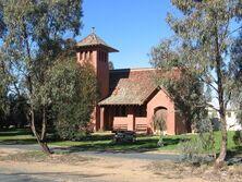 Holy Cross Anglican Church