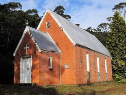 Holy Cross Anglican Church - Former 00-00-2012 - realestate.com.au