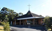 Holy Cross Catholic Church 25-07-2017 - Peter Liebeskind