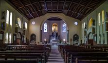 Holy Cross Catholic Church 00-07-2019 - Gabriel Komarnicki - google.com.au