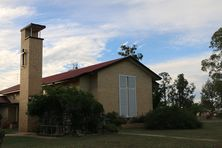 Holy Cross Catholic Church 02-11-2016 - John Huth, Wilston, Brisbane.