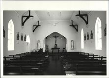 Holy Cross Catholic Church  05-03-1983 - F A Sharr - inHerit - State Heritage Office - See Note.