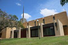 Holy Cross Catholic Church  24-12-2016 - John Huth, Wilston, Brisbane
