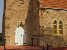 Holy Cross Lutheran Church 13-01-2020 - John Conn, Templestowe, Victoria