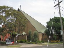Holy Eucharist Catholic Church