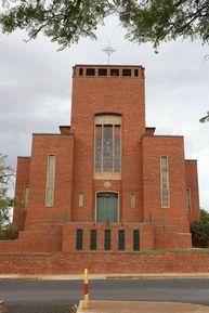 Holy Family Catholic Church 07-02-2020 - John Huth, Wilston, Brisbane