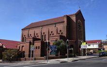 Holy Family Catholic Church 15-04-2018 - Peter Liebeskind
