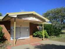 Holy Family Catholic Church 29-11-2016 - John Huth, Wilston, Brisbane