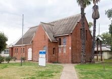 Holy Innocents Anglican Church