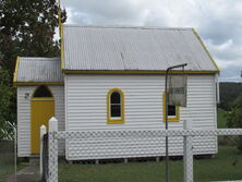 Holy Innocents' Anglican Church - (Co-operating)