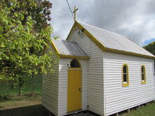 Holy Innocents' Anglican Church - (Co-operating) 13-04-2021 - John Conn, Templestowe, Victoria