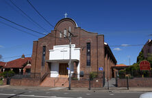 Holy Innocents Catholic Church