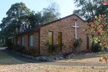 Holy Name Anglican Church