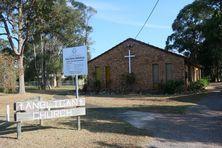 Holy Name Anglican Church 11-10-2017 - John Huth, Wilston, Brisbane.
