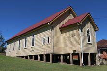 Holy Name Catholic Church - Former 19-03-2020 - John Huth, Wilston, Brisbane