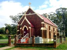 Holy Name Of Jesus Catholic Church