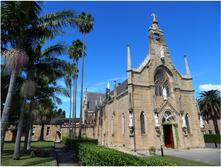 Holy Name of Mary Catholic Church 23-03-2016 - Peter Liebeskind