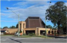 Holy Name of Mary Catholic Church 20-06-2014 - Peter Liebeskind