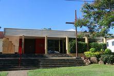 Holy Pentecostal Church (Burundi Congregation) 24-01-2017 - John Huth, Wilston, Brisbane.