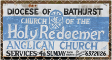 Holy Redeemer Anglican Church 21-05-2021 - Peter Liebeskind