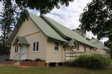 Holy Rood Anglican Church