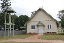 Holy Rood Anglican Church 06-01-2019 - John Huth, Wilston, Brisbane