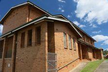 Holy Rosary Catholic Church 25-03-2016 - John Huth, Wilston, Brisbane