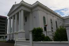 Holy Rosary Catholic Church 23-02-2018 - John Huth, Wilston, Brisbane