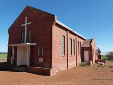 Holy Rosary Catholic Church - Former