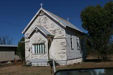 Holy Rosary Catholic Church - Former