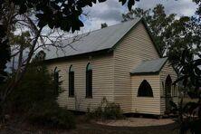 Holy Spirit Anglican Church 01-12-2018 - Judith Salecich