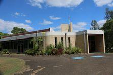 Holy Spirit Catholic Church 23-02-2017 - John Huth, Wilston, Brisbane.