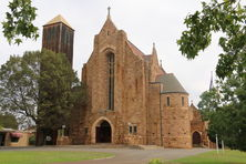 Holy Trinity Anglican Cathedral