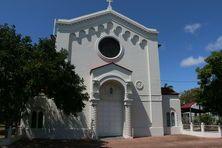 Holy Trinity Anglican Church 23-10-2018 - John Huth, Wilston, Brisbane
