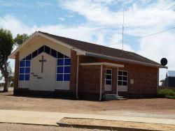 Holy Trinity Anglican Church 09-11-2014 - (c) gordon@mingor.net