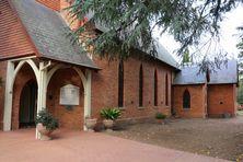Holy Trinity Anglican Church 08-04-2019 - John Huth, Wilston, Brisbane