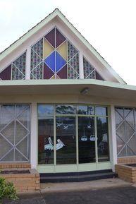 Holy Trinity Anglican Church 18-04-2019 - John Huth, Wilston, Brisbane