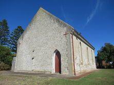 Holy Trinity Anglican Church 07-01-2020 - John Conn, Templestowe, Victoria